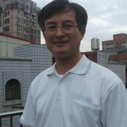 林明輝 講師