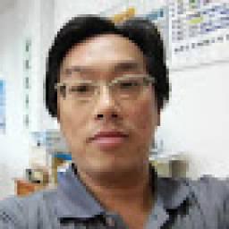 蔡兆琛 講師