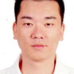 李元龍 講師