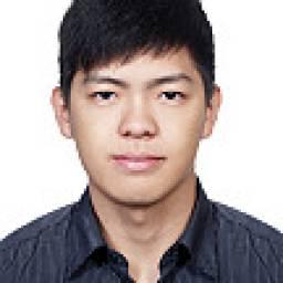 廖浩培 講師
