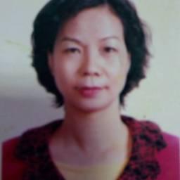 蕭秀語 講師